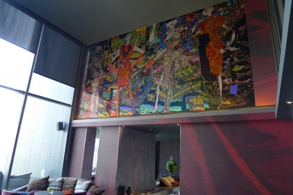 クリスチャン・ラクロワ ソフィテル・ソー デザイン・ホテル