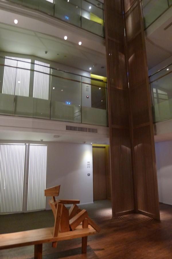 バンコク デザインホテル ソフィテル・ソー sofitel so