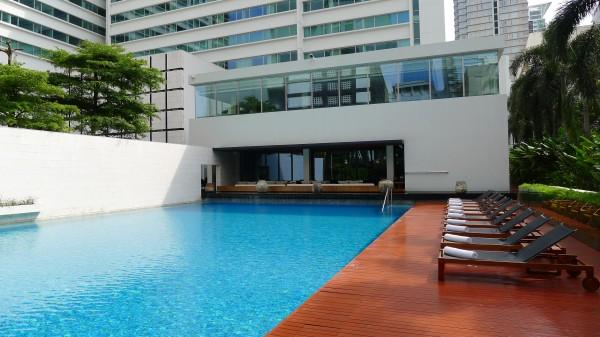 デザイン・ホテル バンコク メトロポリタン・バンコク