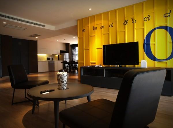 バンコク ホテル テンフェイス
