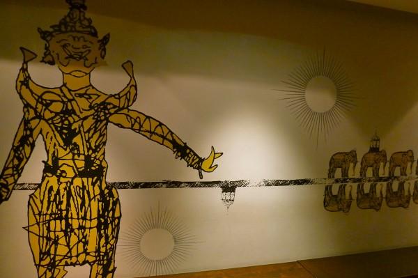 バンコク テンフェイス デザイン ホテル