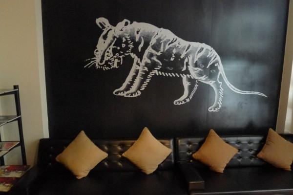 テンフェイス バンコク デザイン ホテル