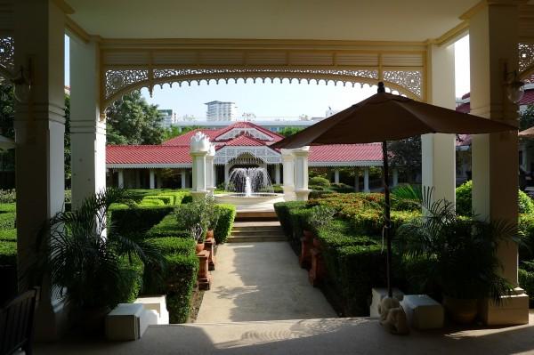 ウォラ・ブラ・ホアヒン・リゾート・アンド・スパ Wora Bura Hua Hin Resort and Spa