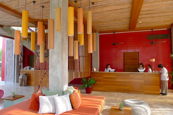 Let's Sea Hua Hin Al Fresco Resort ホアヒン