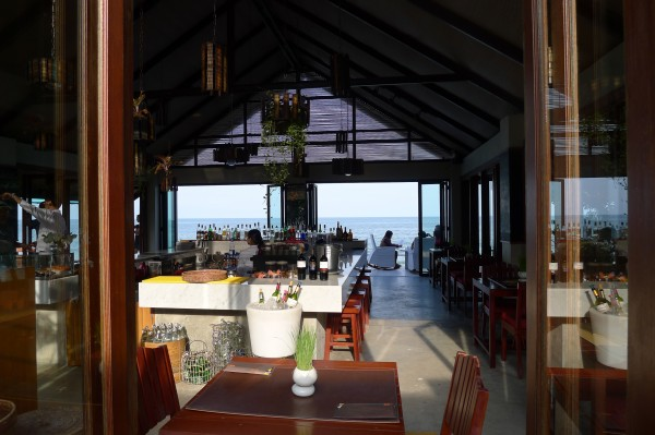 Let's Sea Hua Hin Al Fresco Resort ホアヒン